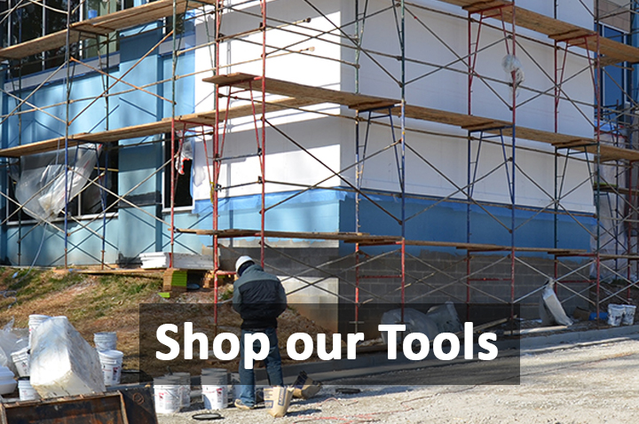 Shop our Tools